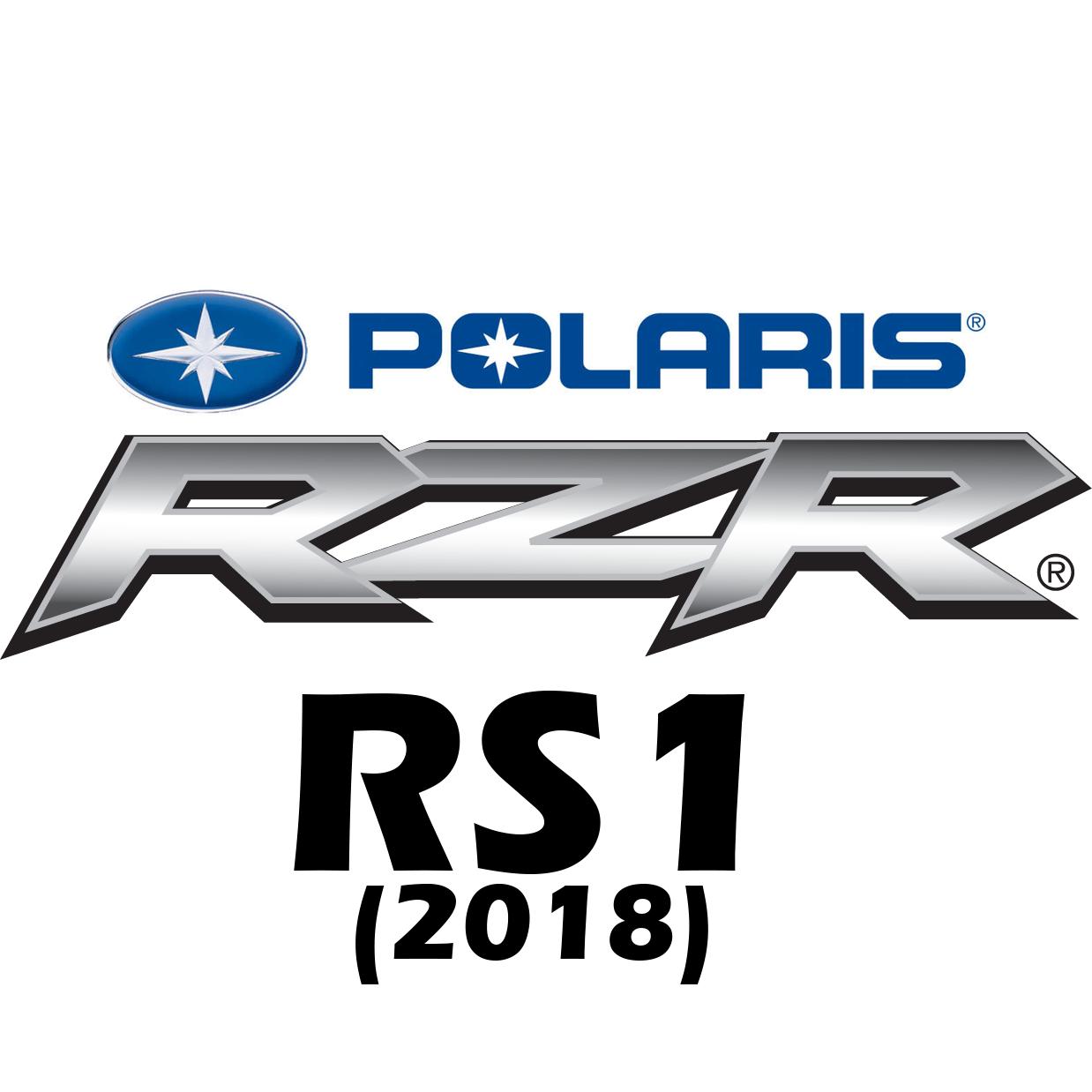 Polaris RS1 (2018)
