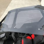 Polaris RS1 Tinted Roof