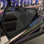 Polaris rzr 1000 Lower doors