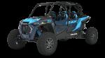 RZR Turbo S & Velocity (2018-2020) 4 SEAT