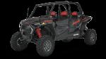 RZR XP 1000 (2019-2020) 4 SEAT