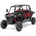 RZR XP 1000 (2014-2018) 4 SEAT
