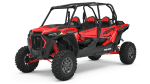 RZR XPT (2019-2020) 4 SEAT