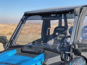 Polaris 2019-2021 RZR 1000 Fold Down Windshield